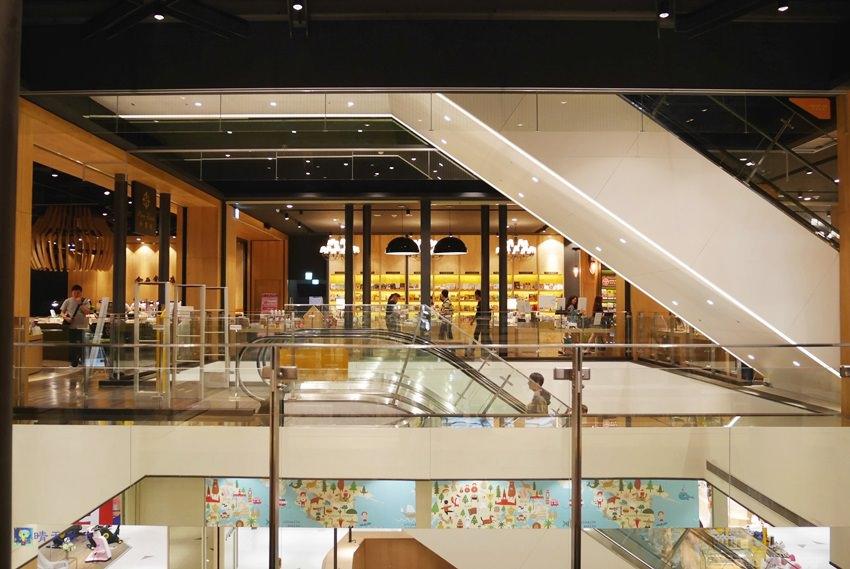20170922095955 20 - 秀泰廣場小書房Petite Étude~中部最優雅的文青書店 IG打卡熱點 附設那個那個咖啡店