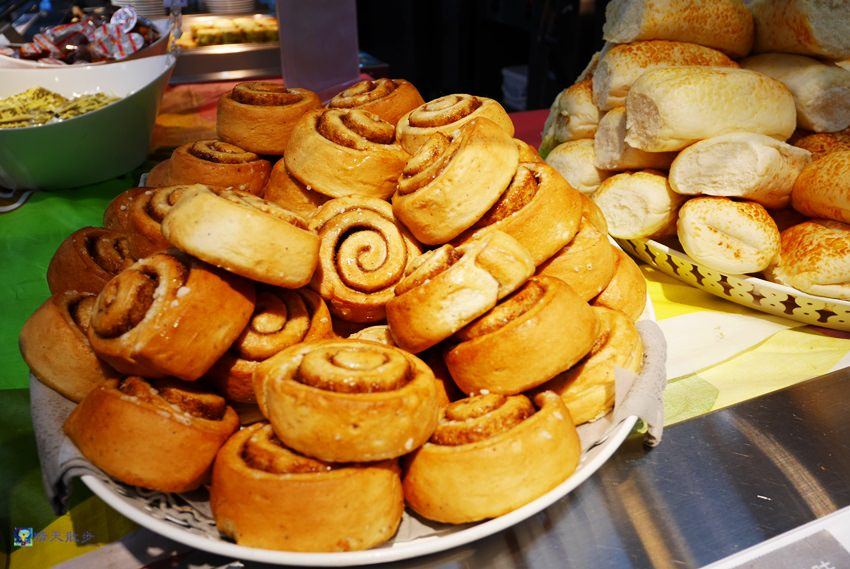 20170925083629 43 - 台中IKEA早餐~中西式銅板早餐 飲料無限續杯 平價早午餐 環境舒適 停車方便