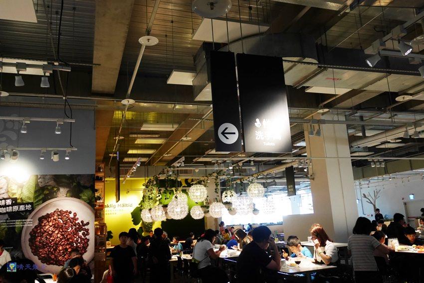 20170925083659 74 - 台中IKEA早餐~中西式銅板早餐 飲料無限續杯 平價早午餐 環境舒適 停車方便
