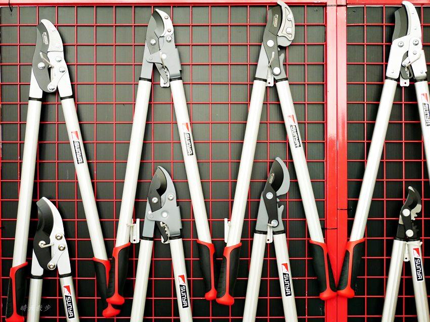 20171006002447 66 - 熱血採訪|維勝特企業Sunya~台灣之光打造台灣精品 長銷各國的優質園藝工具 輕巧省力好用的專利花剪、修枝剪