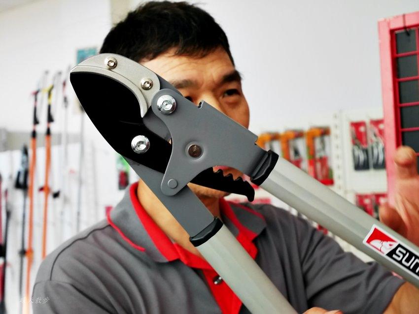 20171006002456 81 - 熱血採訪|維勝特企業Sunya~台灣之光打造台灣精品 長銷各國的優質園藝工具 輕巧省力好用的專利花剪、修枝剪