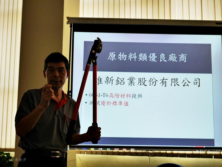 20171006002547 75 - 熱血採訪|維勝特企業Sunya~台灣之光打造台灣精品 長銷各國的優質園藝工具 輕巧省力好用的專利花剪、修枝剪