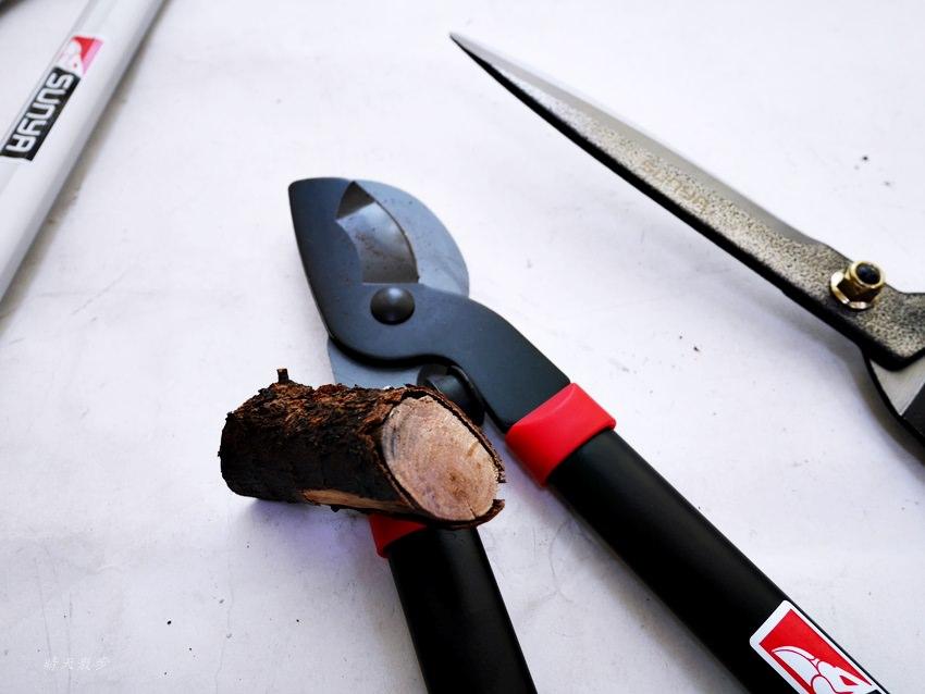 20171006002631 29 - 熱血採訪|維勝特企業Sunya~台灣之光打造台灣精品 長銷各國的優質園藝工具 輕巧省力好用的專利花剪、修枝剪