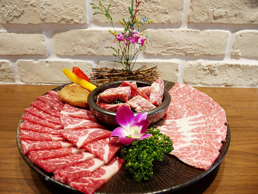 20171030145728 82 - 【熱血採訪】台中燒肉|澄居烤物燒肉~彷彿置身咖啡館 台灣大道優雅燒肉餐廳