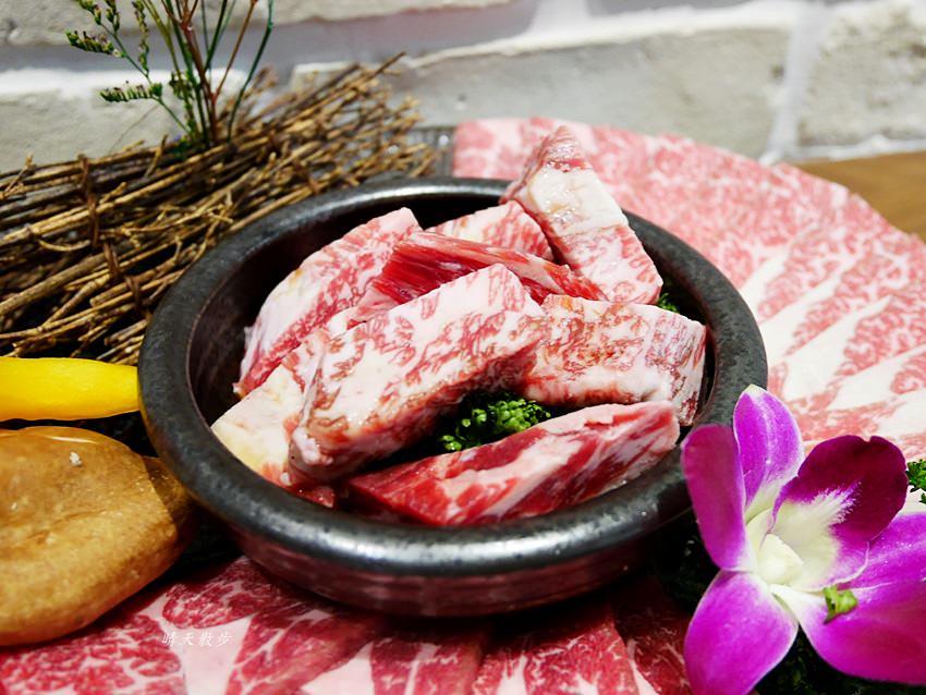 20171030145735 77 - 【熱血採訪】台中燒肉|澄居烤物燒肉~彷彿置身咖啡館 台灣大道優雅燒肉餐廳