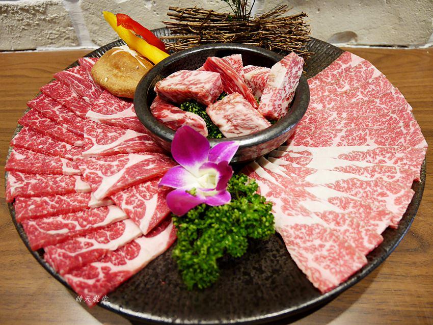20171030145742 41 - 【熱血採訪】台中燒肉|澄居烤物燒肉~彷彿置身咖啡館 台灣大道優雅燒肉餐廳