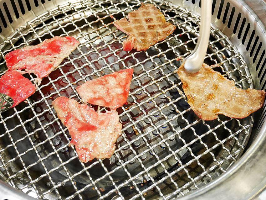 20171030145800 12 - 【熱血採訪】台中燒肉|澄居烤物燒肉~彷彿置身咖啡館 台灣大道優雅燒肉餐廳