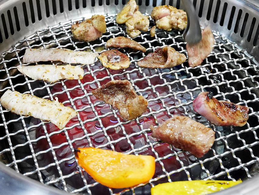 20171030145818 13 - 【熱血採訪】台中燒肉|澄居烤物燒肉~彷彿置身咖啡館 台灣大道優雅燒肉餐廳