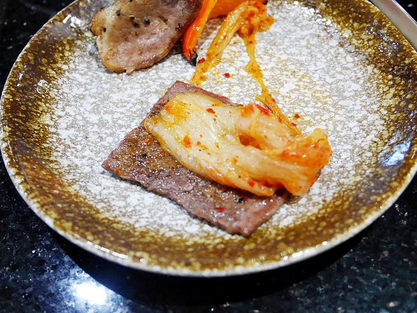 20171030145829 11 - 【熱血採訪】台中燒肉|澄居烤物燒肉~彷彿置身咖啡館 台灣大道優雅燒肉餐廳