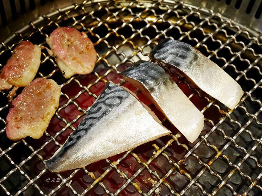 20171030145845 55 - 【熱血採訪】台中燒肉|澄居烤物燒肉~彷彿置身咖啡館 台灣大道優雅燒肉餐廳