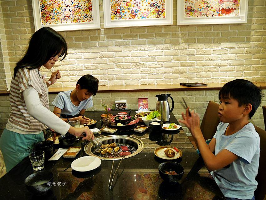 20171030145849 96 - 【熱血採訪】台中燒肉|澄居烤物燒肉~彷彿置身咖啡館 台灣大道優雅燒肉餐廳
