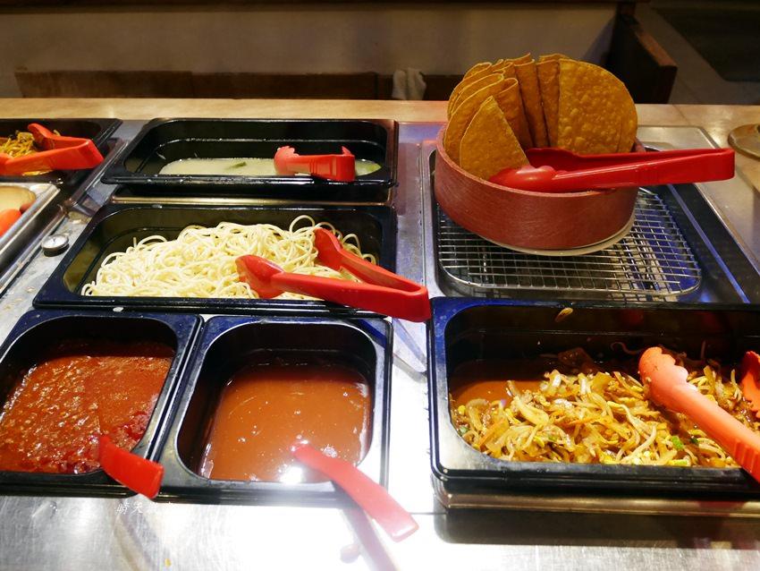 20171105001839 66 - 台中吃到飽|龐德羅莎牛排沙拉中港店PONDEROSA~點排餐送沙拉吧吃到飽 小資家庭善用週三家庭日省更多