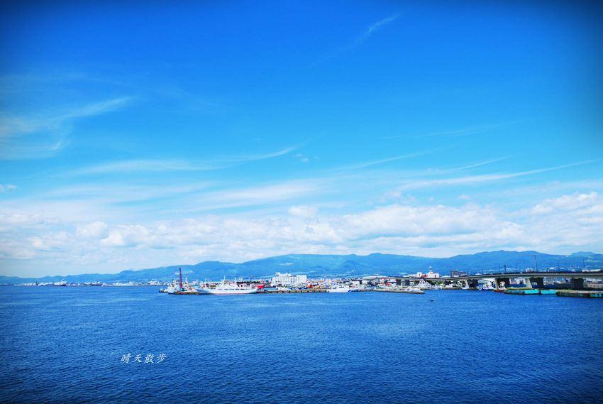 北海道親子遊|函館摩周丸 洞爺湖 夏日花火大會 日本JR Pass行程3/35