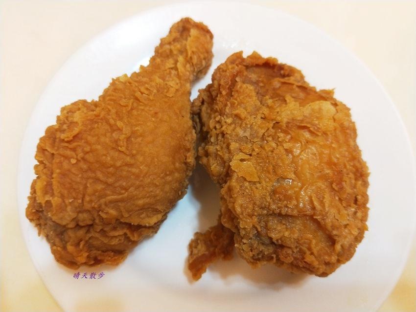 20171202195526 5 - 胖老爹美式炸雞台中東興店~宵夜吃炸雞好罪過 偶爾墮落一下又何妨?