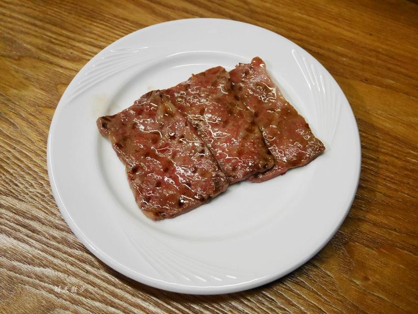 20171206002934 53 - 熱血採訪︱台中西屯燒肉:雲火日式燒肉~日本頂級黑毛和牛驚豔登場 點套餐加價購只要680元/100公克 期間限定別錯過