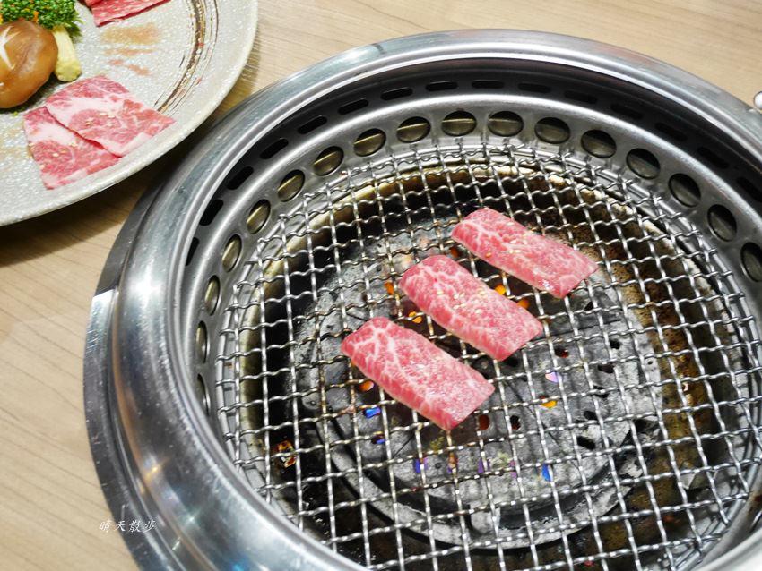 20171206002936 95 - 熱血採訪︱台中西屯燒肉:雲火日式燒肉~日本頂級黑毛和牛驚豔登場 點套餐加價購只要680元/100公克 期間限定別錯過