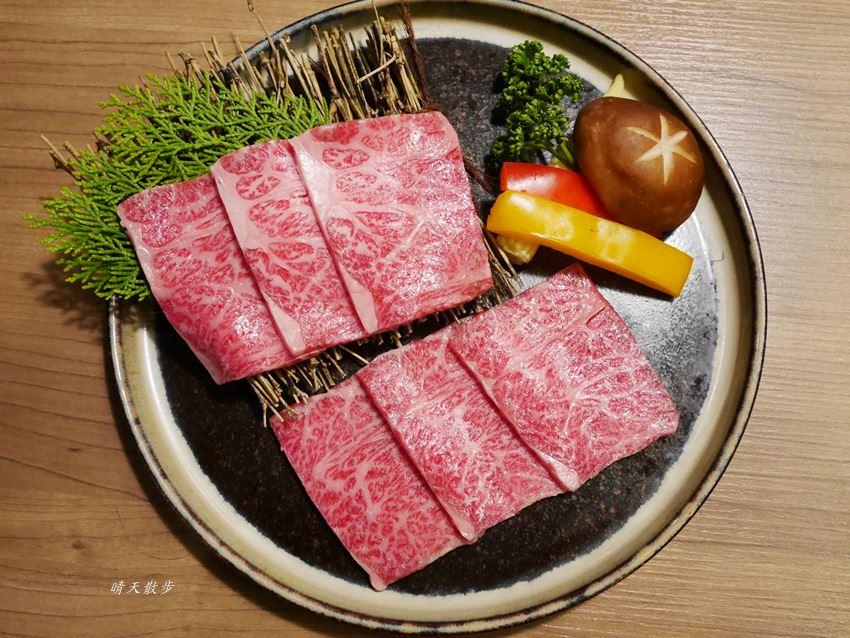 20171206003004 20 - 熱血採訪︱台中西屯燒肉:雲火日式燒肉~日本頂級黑毛和牛驚豔登場 點套餐加價購只要680元/100公克 期間限定別錯過