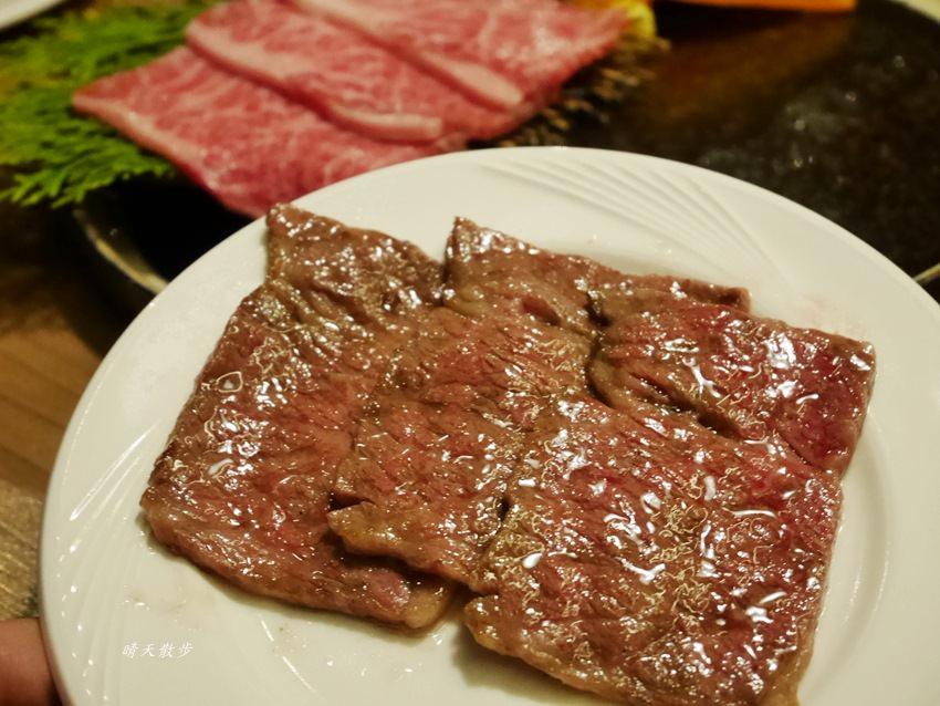 20171206003018 40 - 熱血採訪︱台中西屯燒肉:雲火日式燒肉~日本頂級黑毛和牛驚豔登場 點套餐加價購只要680元/100公克 期間限定別錯過
