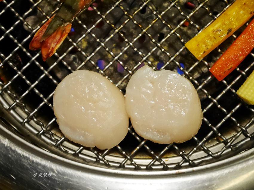 20171206003031 12 - 熱血採訪︱台中西屯燒肉:雲火日式燒肉~日本頂級黑毛和牛驚豔登場 點套餐加價購只要680元/100公克 期間限定別錯過