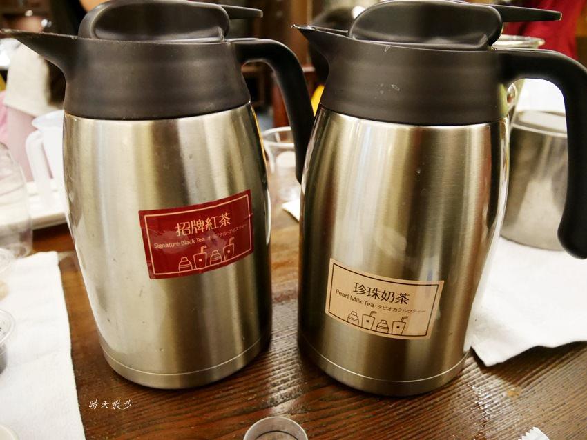 20171206235649 13 - 熱血採訪|春水堂珍珠奶茶DIY手搖體驗~搖出全世界最好喝的泡沫紅茶、珍珠奶茶 還有證書和雪克器帶回家(台中午茶生活節)