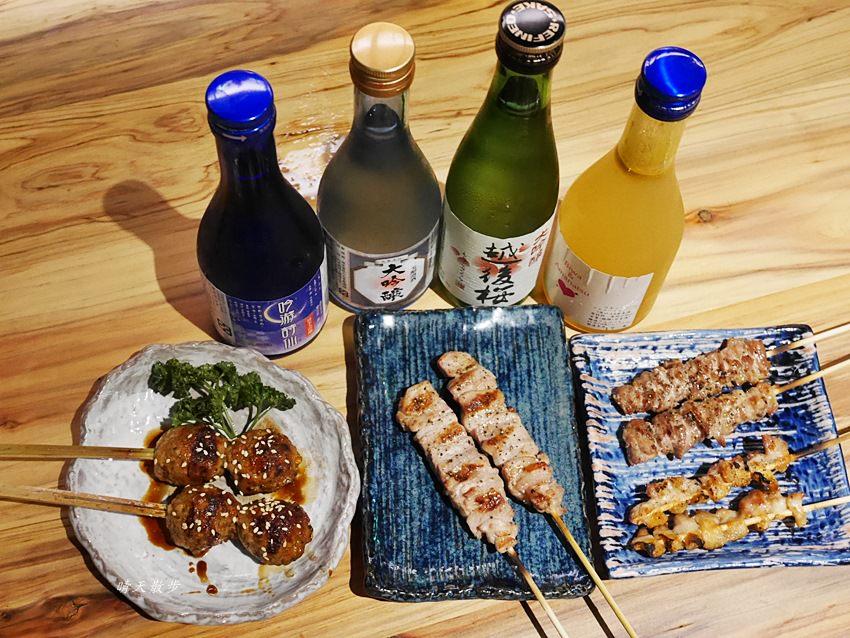 20171208151042 96 - 熱血採訪|臧拙G9屋~深夜食堂也能吃到精選台灣桂丁雞!還有聖誕節飲品美到冒泡!