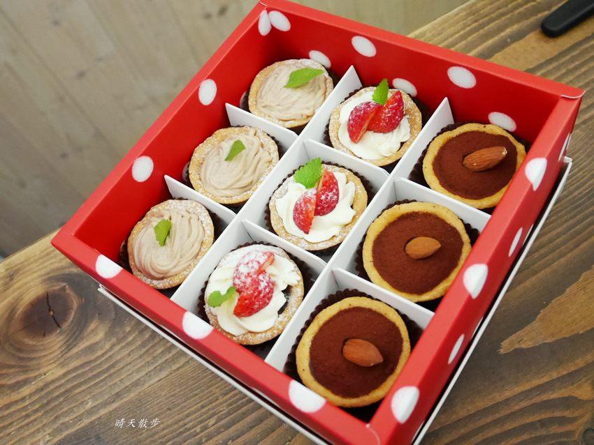 20171226094126 41 - 熱血採訪|Yummy Sweets雅蜜斯牛軋堂~隱身巷弄的夢幻鄉村風甜點店 下午茶、伴手禮、彌月禮盒都吸睛 不是甜點控 也會愛上它