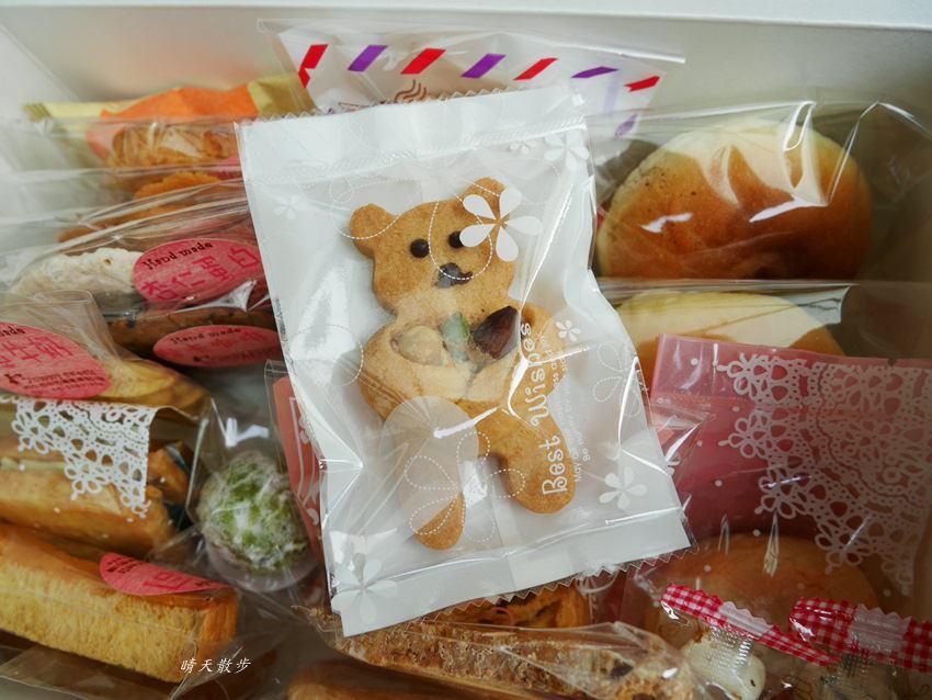 20171226094153 51 - 熱血採訪|Yummy Sweets雅蜜斯牛軋堂~隱身巷弄的夢幻鄉村風甜點店 下午茶、伴手禮、彌月禮盒都吸睛 不是甜點控 也會愛上它