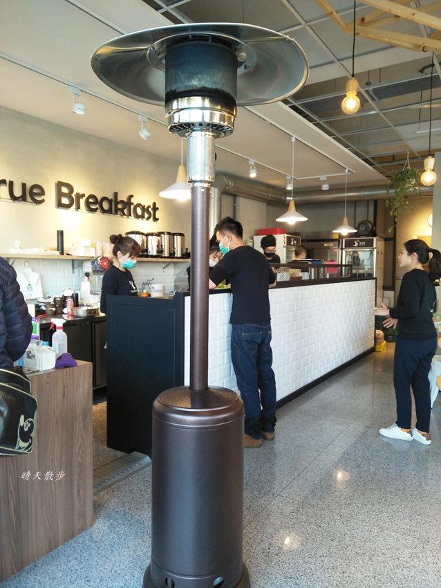 20180107142730 81 - 台中早午餐 艾初早餐-向上店~好勤奮的平價早午餐 清晨五點半開門營業 清新簡約的半開放空間