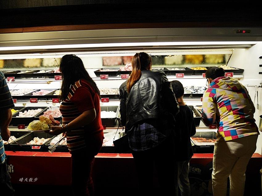 20180116082945 78 - 台中吃到飽 |千葉火鍋豐原旗艦店~小火鍋吃到飽 熟食、熱炒好豐富 還有現切肉片