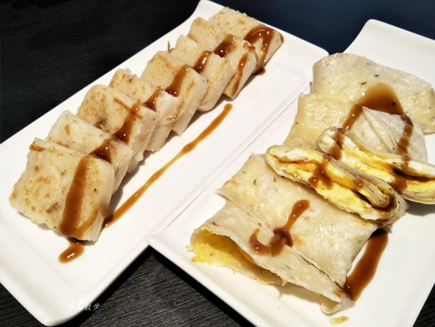 20180211012510 31 - 台中早午餐|一日食光~精誠路中西式平價早午餐 體貼的炒麵加蛋特製版