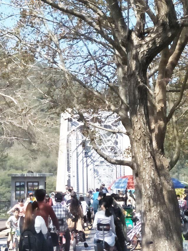 20180220150809 70 - 台中一日遊|后豐鐵馬道,騎單車過花樑鋼橋、九號隧道 可騎到台中花博后里馬場森林園區