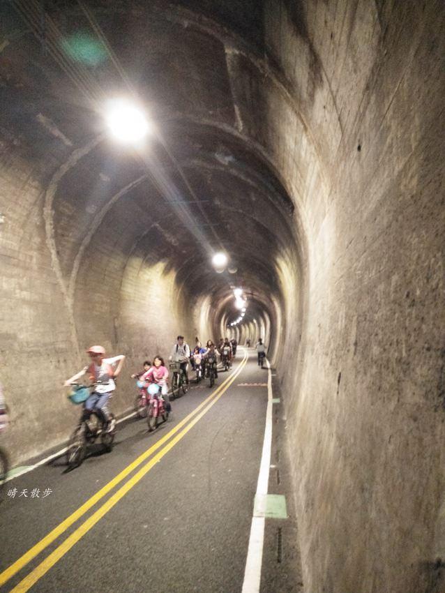 20180220150831 40 - 台中一日遊|后豐鐵馬道,騎單車過花樑鋼橋、九號隧道 可騎到台中花博后里馬場森林園區