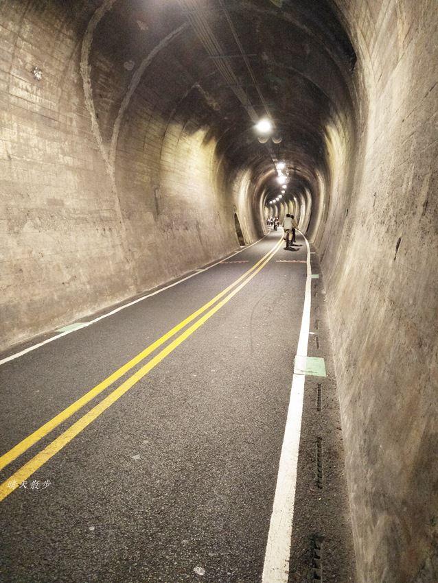 20180220150833 35 - 台中一日遊|后豐鐵馬道,騎單車過花樑鋼橋、九號隧道 可騎到台中花博后里馬場森林園區