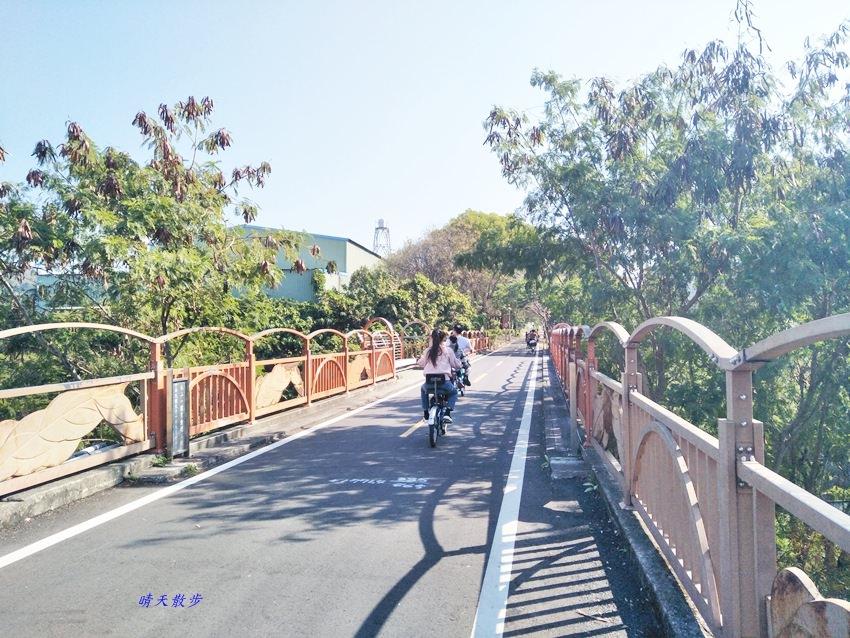 20180220154609 79 - 台中親子遊|東豐綠色走廊好好玩!騎車兼賞櫻 還有週末限定的復古小火車!
