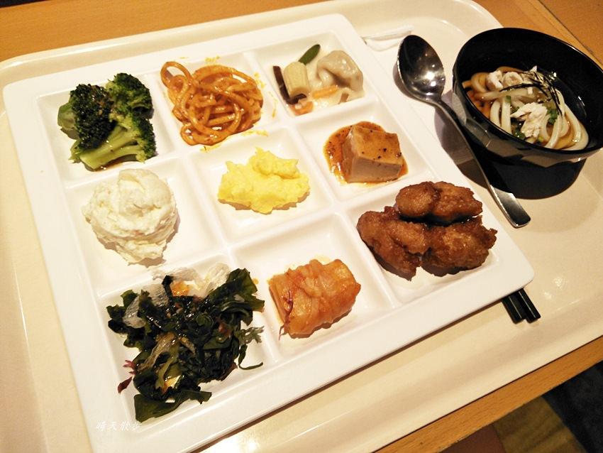 迪士尼住宿|東京灣三井花園飯店~平價宵夜buffet吃到飽 迪士尼玩到關園後的晚餐好選擇Mitsui Garden Hotel Prana Tokyo Bay