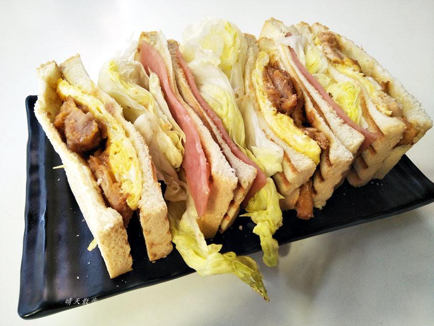 20180227141650 5 - 台中早午餐 倆手早午餐 Two Hands Brunch~南屯平價優質早午餐 也有燉飯、義大利麵、炸物