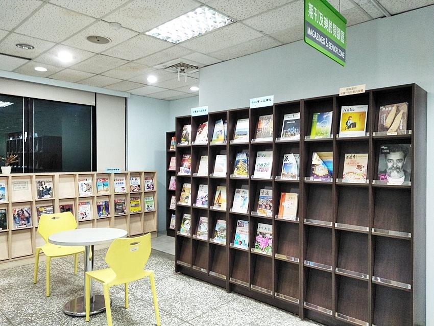 20180319210654 97 - 台中西區圖書館~從繪本、童書看到漫畫 精誠路上的圖書館好鄰居 借書集點送獎品