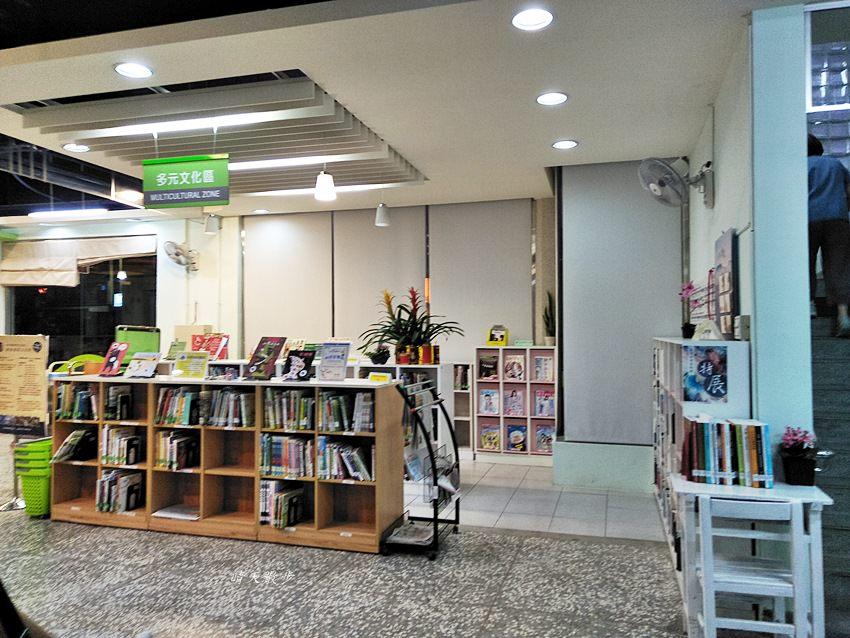 20180319210712 83 - 台中西區圖書館~從繪本、童書看到漫畫 精誠路上的圖書館好鄰居 借書集點送獎品