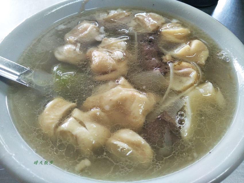 20180329195436 51 - 南屯小吃|源爌肉飯~傳統炒麵、豬血湯、大腸湯 黎明路的銅板價古早味美食