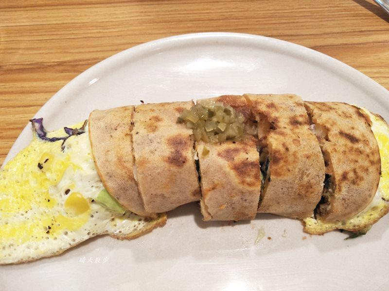 20180413105440 20 - 西區早午餐|初好食True House~蛋餅、貝果早午餐專門店 不塑之客環保愛店