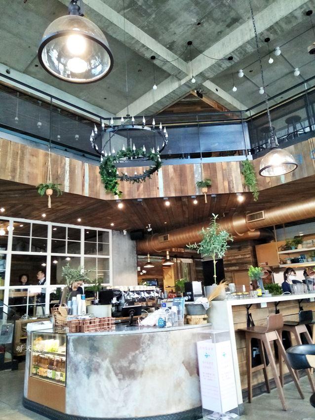 20180522142853 78 - 台中早午餐|憲賣咖啡熱河店 smile coffee丹麥咖啡館~北歐風情 哥本哈根蛋盒早餐好吸睛