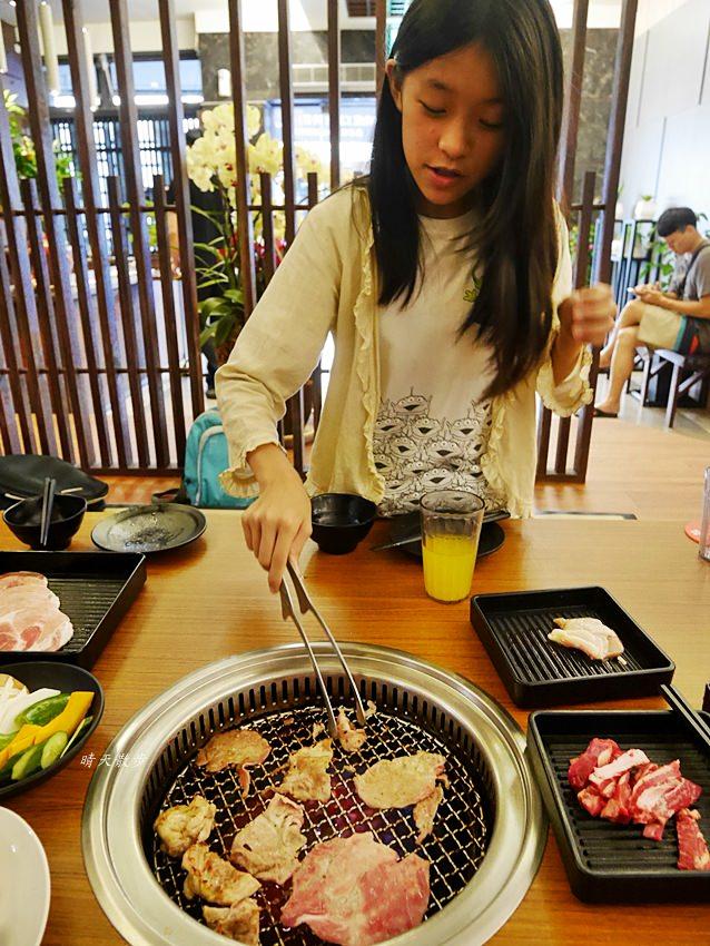 20180529004507 90 - 熱血採訪|香香燒肉工坊~豐原精緻燒肉單點吃到飽 560元很澎拜 690元超滿足 海鮮、燒肉、火鍋通通有