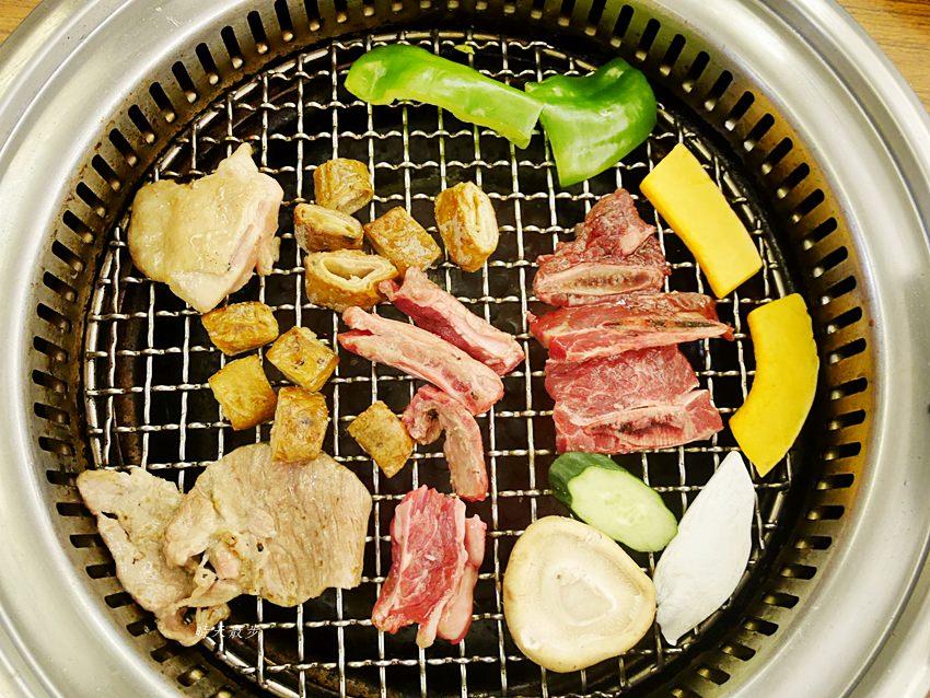20180529004513 35 - 熱血採訪|香香燒肉工坊~豐原精緻燒肉單點吃到飽 560元很澎拜 690元超滿足 海鮮、燒肉、火鍋通通有