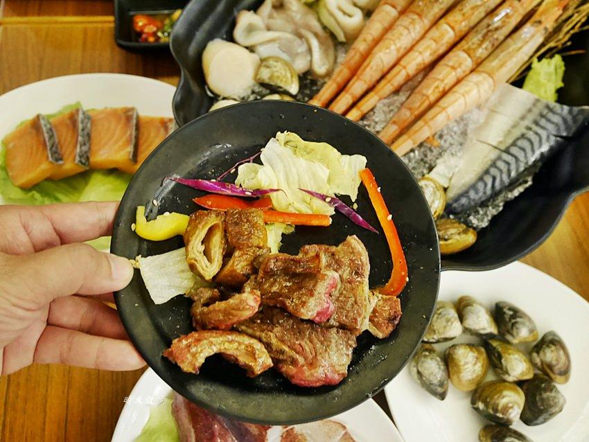 20180529004523 66 - 熱血採訪|香香燒肉工坊~豐原精緻燒肉單點吃到飽 560元很澎拜 690元超滿足 海鮮、燒肉、火鍋通通有