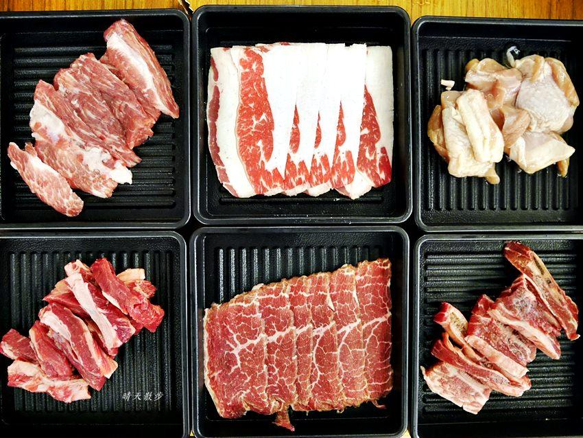 20180529112522 5 - 熱血採訪|香香燒肉工坊~豐原精緻燒肉單點吃到飽 560元很澎拜 690元超滿足 海鮮、燒肉、火鍋通通有