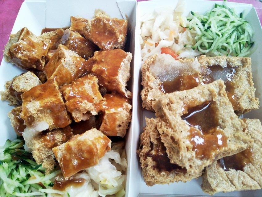 20180531214501 54 - 一中街小吃|迷你一口臭豆腐~非排隊美食一樣很美味 就在21臭豆腐對面