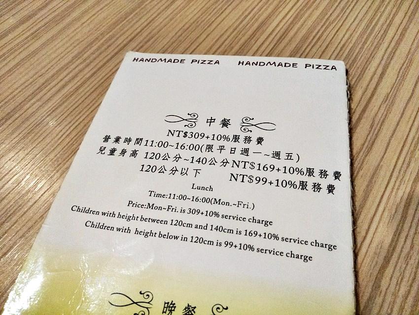 20180611123853 94 - 台中吃到飽︱喬e歐爸爸Gioia Papa新時代店~披薩吃到飽 兩種價位自由選 大魯閣新時代停車方便