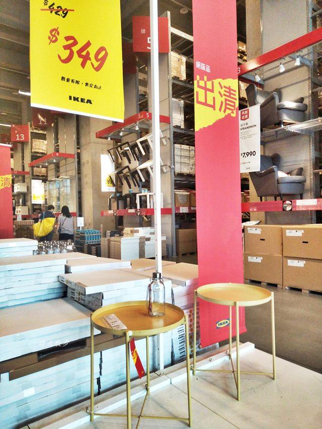 20180713190826 86 - 台中IKEA絕版品出清 暑假檔開跑!全面五折起 來去尋寶吧!