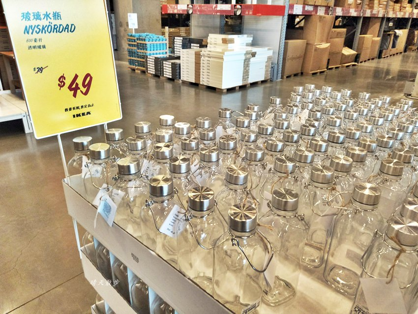 20180713190828 51 - 台中IKEA絕版品出清 暑假檔開跑!全面五折起 來去尋寶吧!