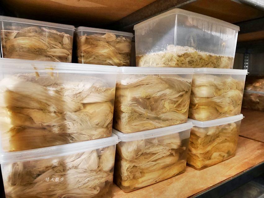 20180715183545 26 - 熱血採訪|黃金張老甕東北酸菜白肉鍋~美味白滷手工麵食小點 天然發酵酸白菜鍋 天津商圈聚餐好地方